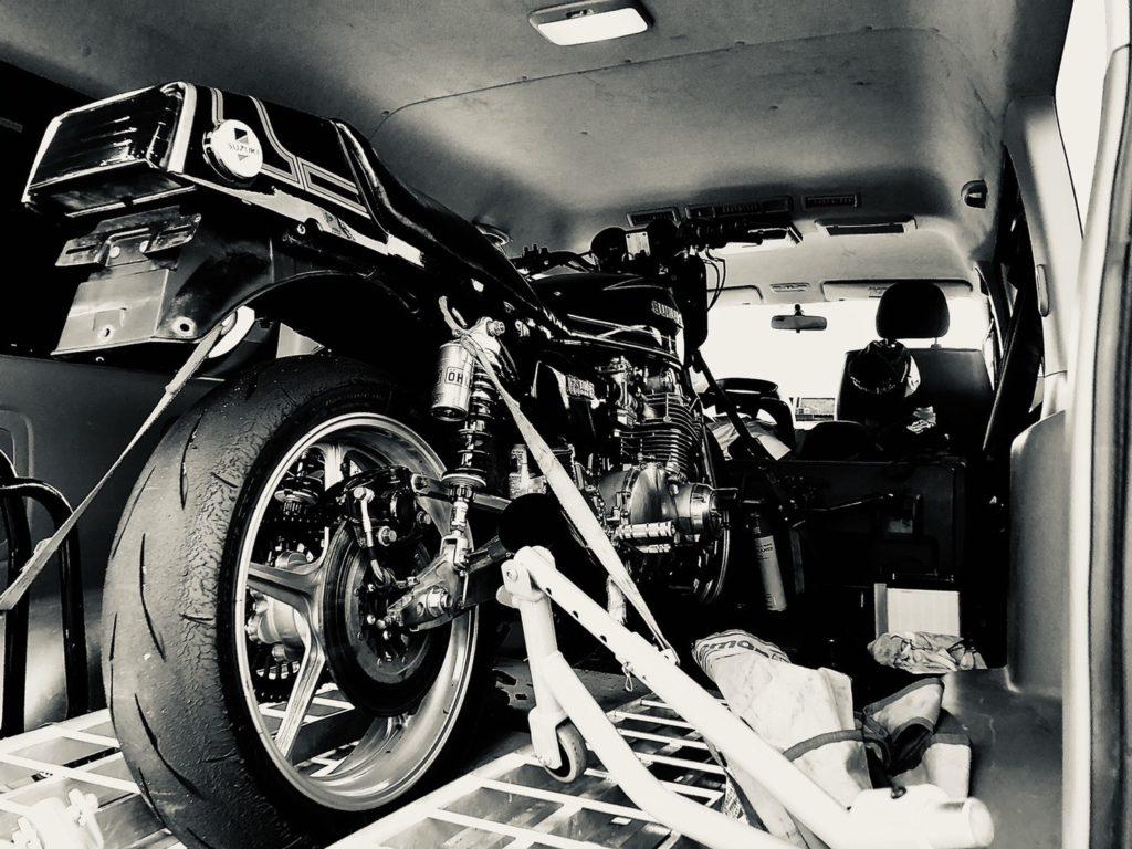 国産旧車バイク、外車4輪から国産4輪ま
